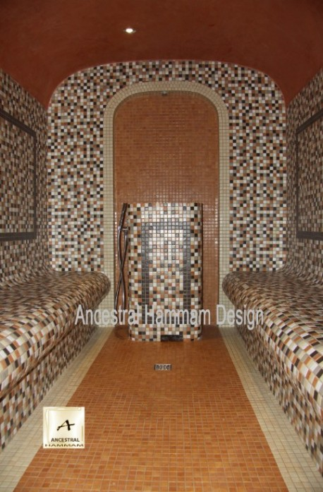Best Modele Hammam Maison Images - Home Decorating Ideas ...